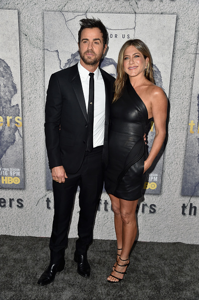 """The Leftovers「Premiere Of HBO's """"The Leftovers"""" Season 3 - Arrivals」:写真・画像(11)[壁紙.com]"""