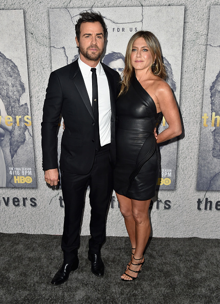 """The Leftovers「Premiere Of HBO's """"The Leftovers"""" Season 3 - Arrivals」:写真・画像(7)[壁紙.com]"""