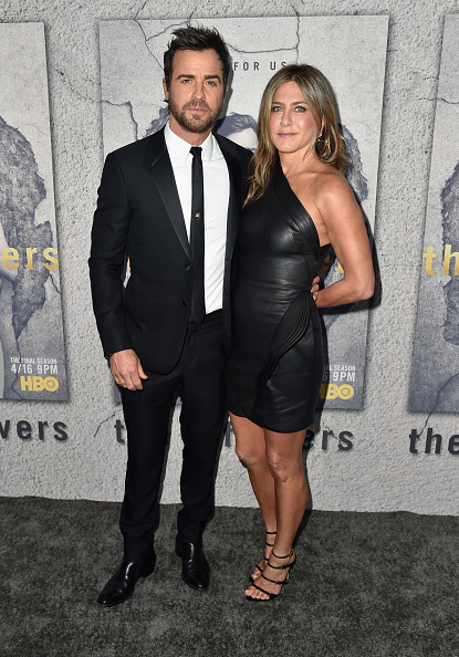 """The Leftovers「Premiere Of HBO's """"The Leftovers"""" Season 3 - Arrivals」:写真・画像(12)[壁紙.com]"""