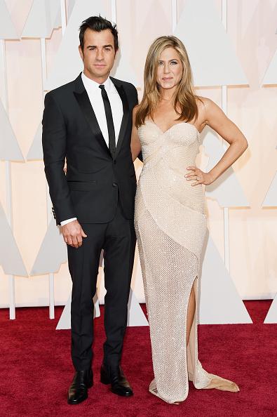 Atelier Versace「87th Annual Academy Awards - Arrivals」:写真・画像(8)[壁紙.com]