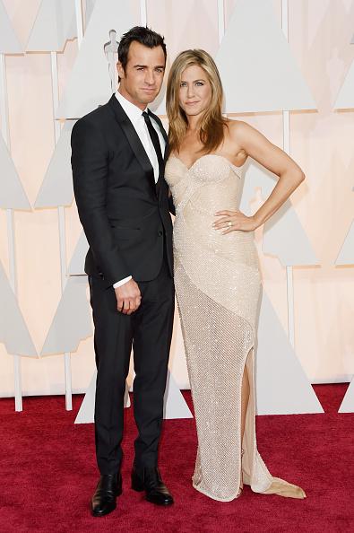 Atelier Versace「87th Annual Academy Awards - Arrivals」:写真・画像(7)[壁紙.com]