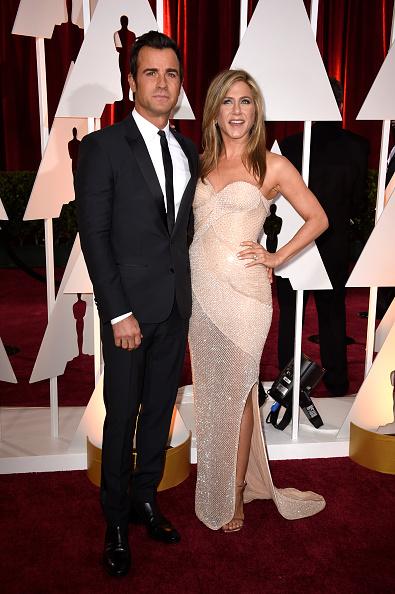 Atelier Versace「87th Annual Academy Awards - Arrivals」:写真・画像(3)[壁紙.com]