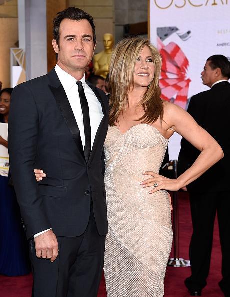 Atelier Versace「87th Annual Academy Awards - Arrivals」:写真・画像(9)[壁紙.com]
