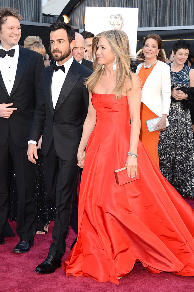Lace-up「85th Annual Academy Awards - Arrivals」:写真・画像(16)[壁紙.com]