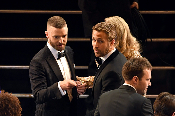 ライアン・ゴズリング「89th Annual Academy Awards - Show」:写真・画像(9)[壁紙.com]