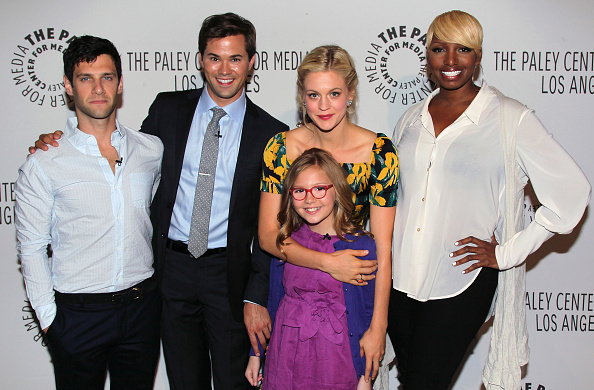 Paley Center for Media「The Paley Center For Media's 2012 PaleyFest: Fall TV Preview Party For NBC」:写真・画像(8)[壁紙.com]