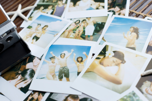 Saipan「Stack of photographs, taken for vacation, Saipan 」:スマホ壁紙(2)