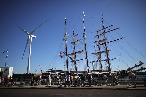 Transportation「Blyth Tall Ships Regatta」:写真・画像(3)[壁紙.com]