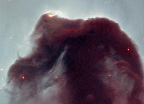 Hubble Space Telescope「Hubble Horsehead Nebula Image」:写真・画像(10)[壁紙.com]