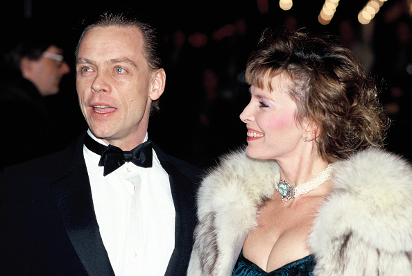 Film Premiere「Mark Hamill And Wife」:写真・画像(3)[壁紙.com]