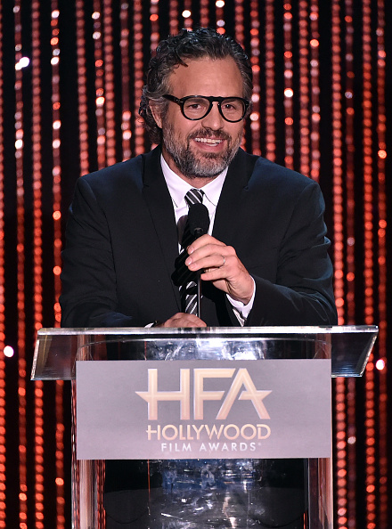 The Beverly Hilton Hotel「19th Annual Hollywood Film Awards - Show」:写真・画像(16)[壁紙.com]