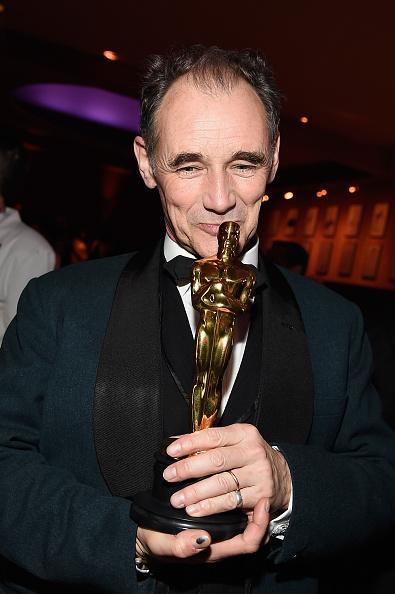 Arrival - 2016 Film「88th Annual Academy Awards - Governors Ball」:写真・画像(11)[壁紙.com]