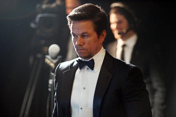 マーク・ウォールバーグ「85th Annual Academy Awards - Backstage」:写真・画像(9)[壁紙.com]