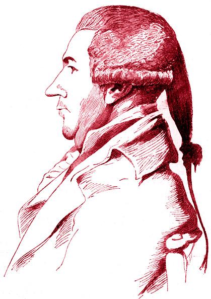 Profile View「James Boswell -」:写真・画像(5)[壁紙.com]