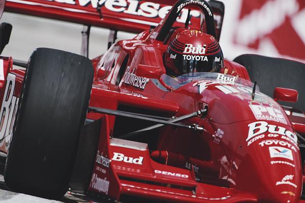 Indy Racing League IndyCar Series「Tenneco Automotive Grand Prix of Detroit」:写真・画像(1)[壁紙.com]