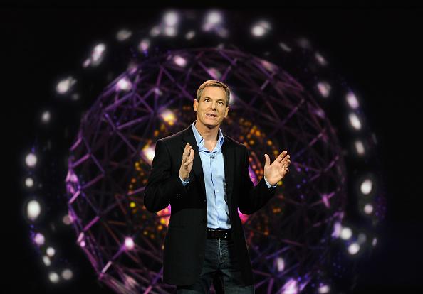 Keynote Speech「2012 Consumer Electronics Show Showcases Latest Technology Innovations」:写真・画像(11)[壁紙.com]