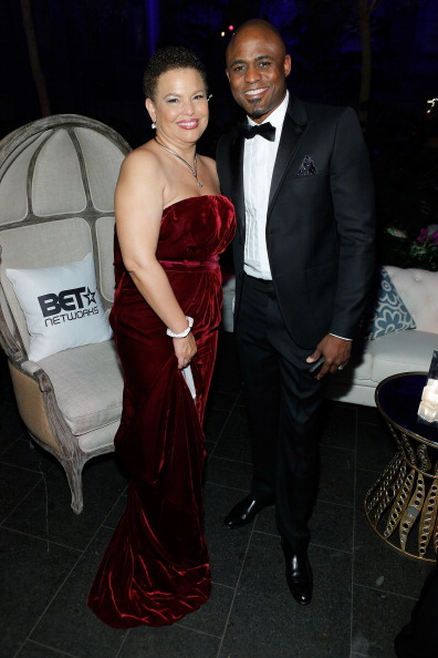 Pocket Square「BET Networks Host Inaugural Ball - Inside」:写真・画像(8)[壁紙.com]
