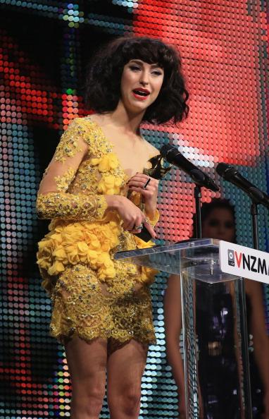 Spark Arena「2012 Vodafone New Zealand Music Awards - Show」:写真・画像(5)[壁紙.com]