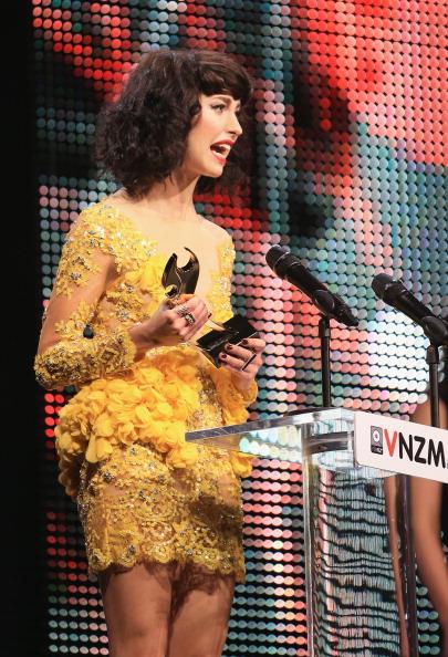 Spark Arena「2012 Vodafone New Zealand Music Awards - Show」:写真・画像(7)[壁紙.com]