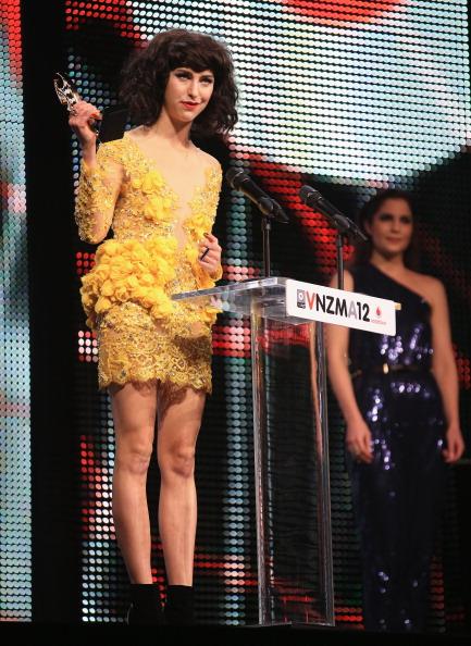 Spark Arena「2012 Vodafone New Zealand Music Awards - Show」:写真・画像(6)[壁紙.com]