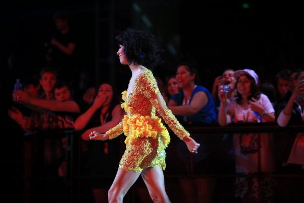 Spark Arena「2012 Vodafone New Zealand Music Awards - Show」:写真・画像(8)[壁紙.com]