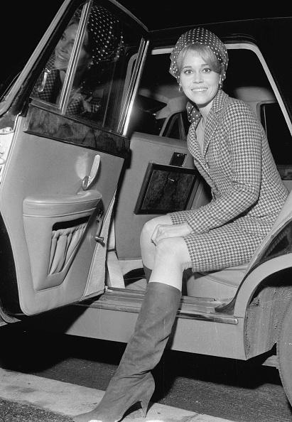 Archival「Jane Fonda」:写真・画像(8)[壁紙.com]