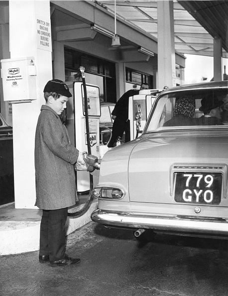 Fuel and Power Generation「Self-Service Garage」:写真・画像(17)[壁紙.com]