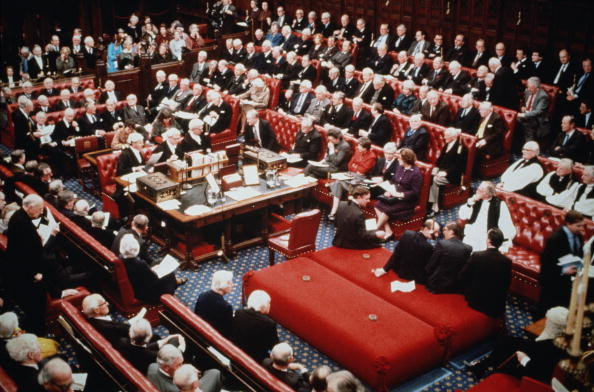 20th Century「House Of Lords」:写真・画像(6)[壁紙.com]