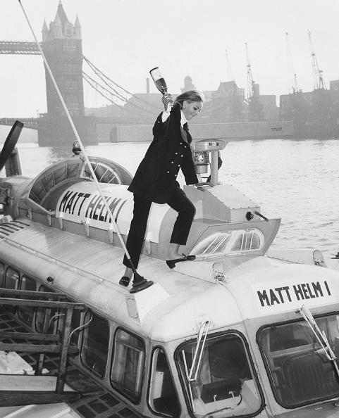 Boat Deck「Hovercraft Launch」:写真・画像(14)[壁紙.com]