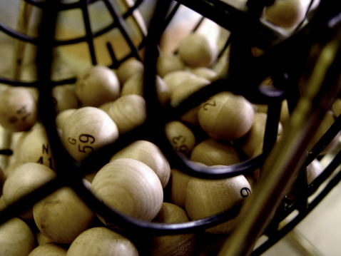 Sphere「Bingo!」:スマホ壁紙(5)