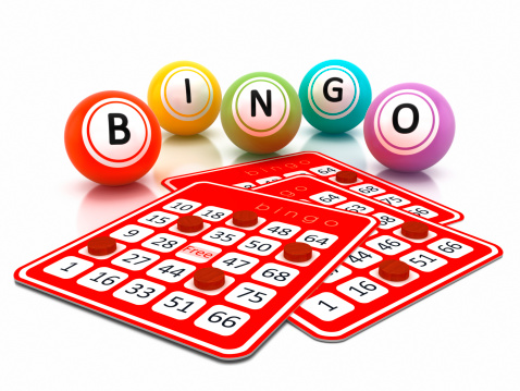 Number「Bingo」:スマホ壁紙(14)