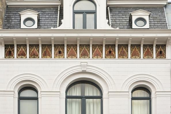 Townhouse「55 Rue Van Campenhout」:写真・画像(0)[壁紙.com]