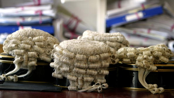 Lawyer「British Home Secretary Announces Proposed Changes In Sentencing Laws」:写真・画像(0)[壁紙.com]