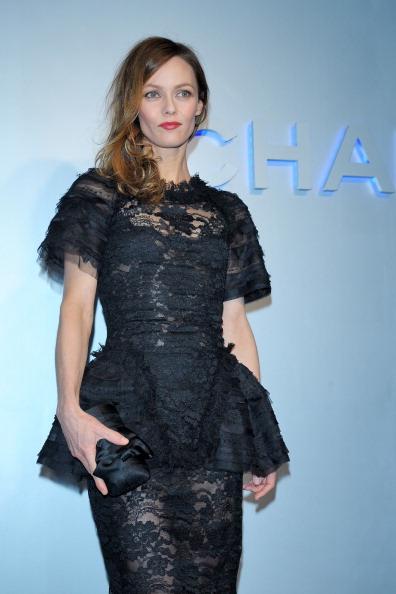 ヴァネッサ・パラディ「Chanel Haute Couture 2012 S/S - Show」:写真・画像(12)[壁紙.com]