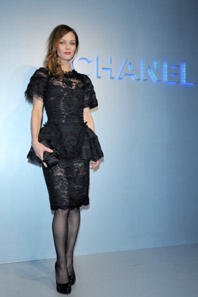 ヴァネッサ・パラディ「Chanel Haute Couture 2012 S/S - Show」:写真・画像(5)[壁紙.com]