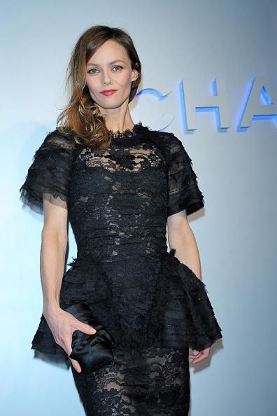 Vanessa Paradis「Chanel Haute Couture 2012 S/S - Show」:写真・画像(18)[壁紙.com]