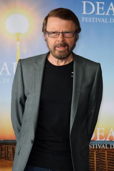 Bjorn Ulvaeus「34th Deauville Film Festival: Mamma Mia! - Photocall」:写真・画像(14)[壁紙.com]