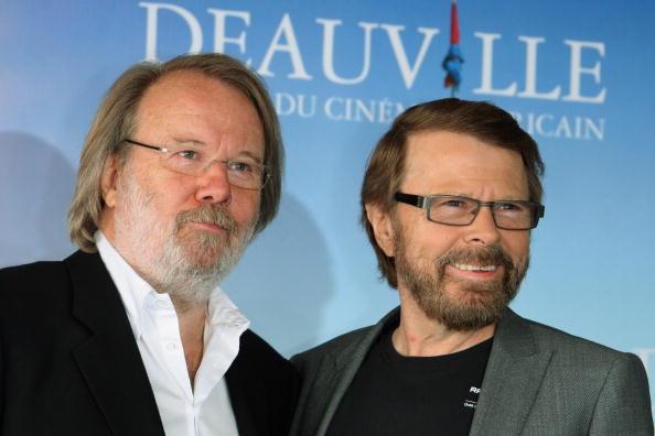 Bjorn Ulvaeus「34th Deauville Film Festival: Mamma Mia! - Photocall」:写真・画像(10)[壁紙.com]