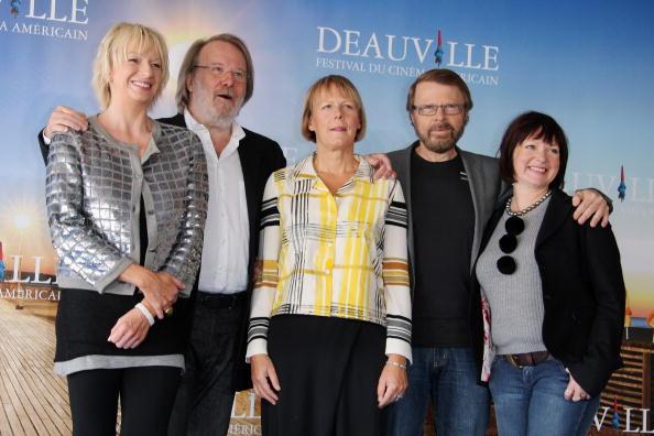 Bjorn Ulvaeus「34th Deauville Film Festival: Mamma Mia! - Photocall」:写真・画像(9)[壁紙.com]