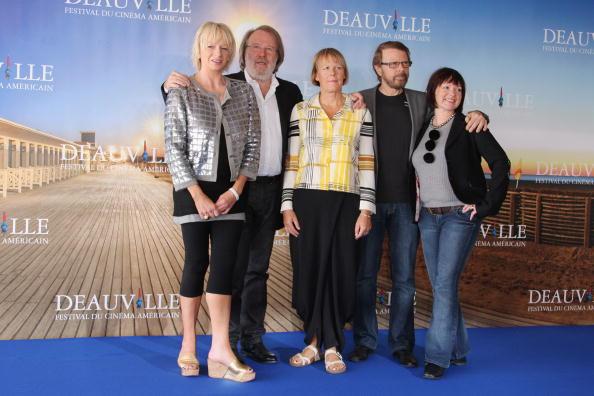 Bjorn Ulvaeus「34th Deauville Film Festival: Mamma Mia! - Photocall」:写真・画像(8)[壁紙.com]