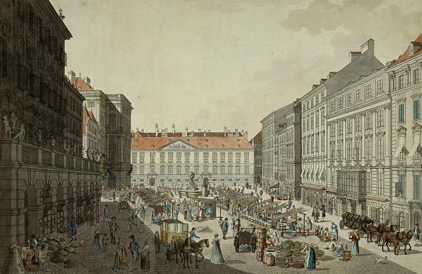 Town Square「Neuer Markt」:写真・画像(15)[壁紙.com]