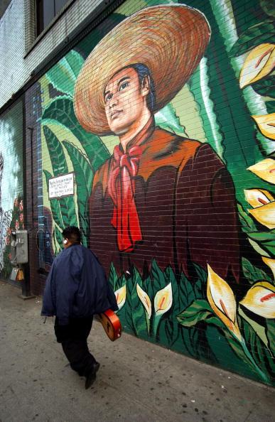 Cultures「Hispanics Becoming Largest Minority in US」:写真・画像(4)[壁紙.com]
