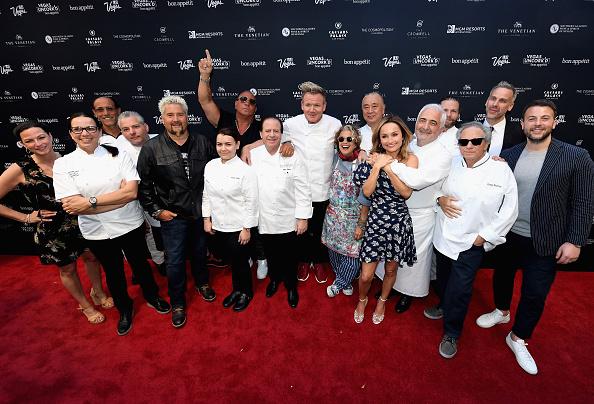 Ethan Miller「The Grand Tasting At Vegas Uncork'd By Bon Appetit」:写真・画像(19)[壁紙.com]