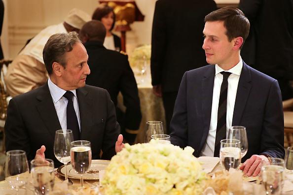 Dinner「President Trump Hosts Iftar Dinner At White House」:写真・画像(15)[壁紙.com]