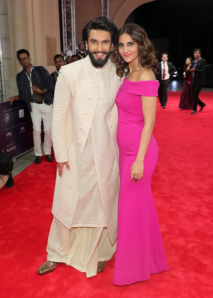 Hot Pink「2016 Dubai International Film Festival - Day 2」:写真・画像(18)[壁紙.com]