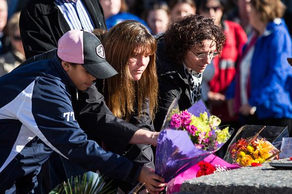 Nathan Burton「Ottawa On Alert After Shootings At Nation's Capitol」:写真・画像(12)[壁紙.com]