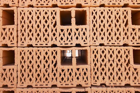 Full Frame「Bricks」:写真・画像(1)[壁紙.com]