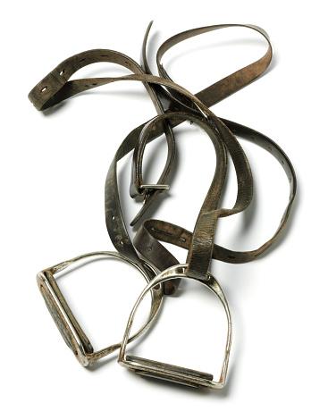 Horse「Isolated Riding Stirrups」:スマホ壁紙(6)