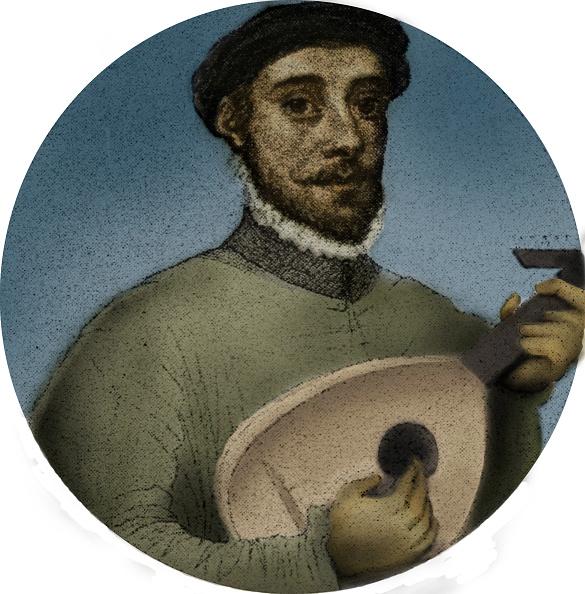 楽器「Rizzio / Riccio」:写真・画像(3)[壁紙.com]