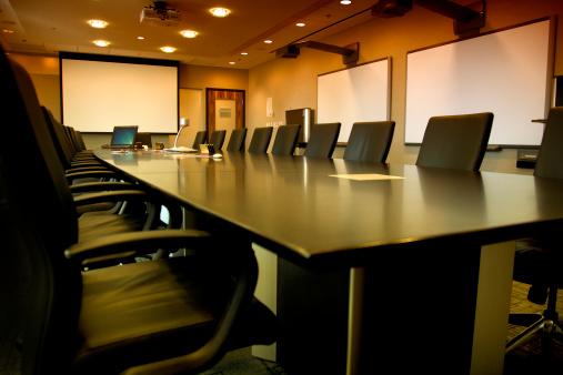 Board Room「Corporate Board Room」:スマホ壁紙(9)
